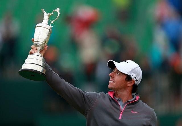 Golf – The Open Championship 2014 – Day Four – Royal Liverpool Golf Club
