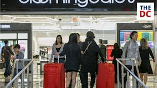 "The ranks of Americans who opted not to shop over Thanksgiving weekend grew by about seven million this year, according to a National Retail Federation survey.The number of unique shoppers from Thanksgiving day through Sunday dropped five percent — from 141.1 million in 2013 to 133.7 million this year. Total sales dropped by 11 percent, or $6.5 billion dollars, the Thanksgiving Weekend Spending Survey conducted by Prosper Insights & Analytics says. A Kmart customer service manager told The New York Times ""This year is really slow, there's a big difference from even last year, It's never been this slow. We still have all these deals."""