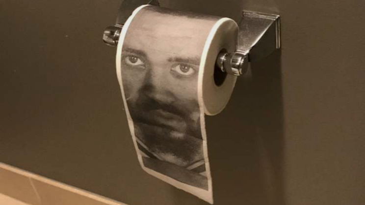 The Warriors Are Using Toilet Paper With Javale Mcgee S