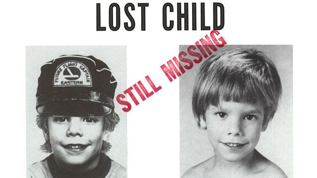 Etan Patz Suspect Arrested 33 Years After Boy Vanished in New York