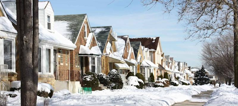 Mortgage Rates Stay Low, Capping a Year for the Record Books