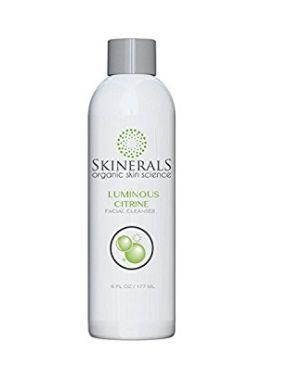 """This brand's motto is simple: <a href=""""https://www.amazon.com/gp/product/B01MXVH4P2/ref=s9_acsd_hps_bw_c_x_3_w?th=1"""" target=""""_blank"""">Minerals over chemicals</a>. They focus on using organic ingredients whenever possible, and donate a portion of every bottle sold to skin cancer research."""