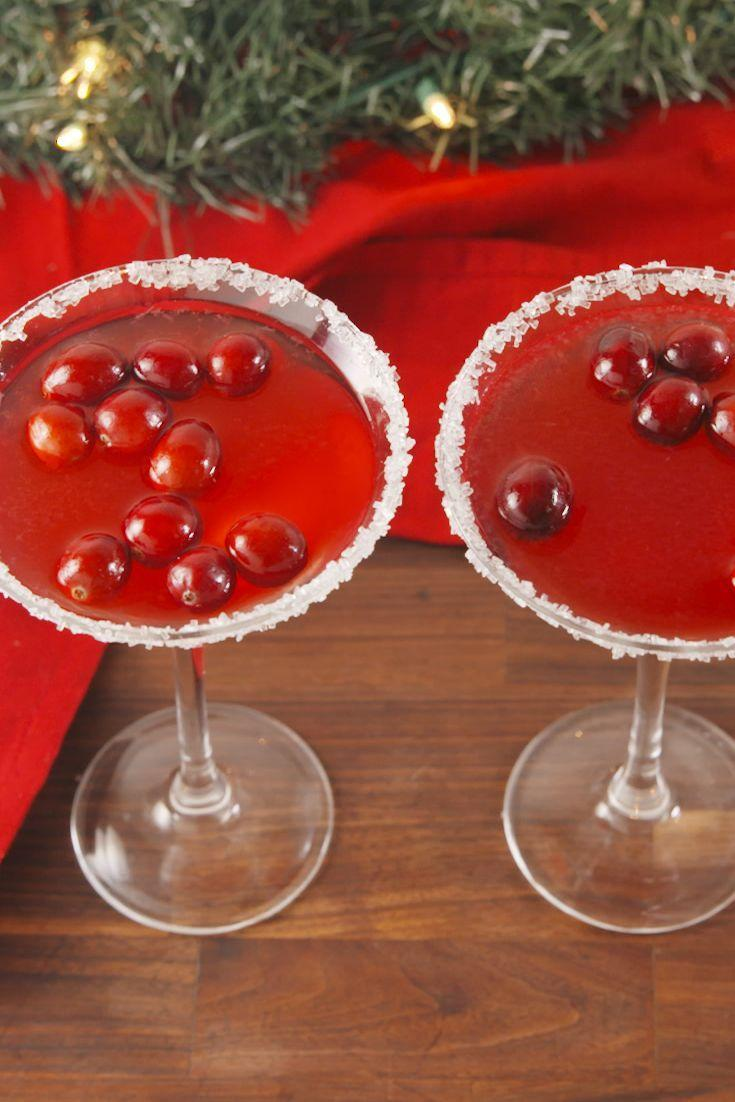 """<p>All of the presents are wrapped and you now deserve a Santa Clausmopolitan.</p><p>Get the recipe from <a href=""""https://www.delish.com/cooking/recipe-ideas/recipes/a57108/santa-clausmopolitans-recipe/"""" rel=""""nofollow noopener"""" target=""""_blank"""" data-ylk=""""slk:Delish"""" class=""""link rapid-noclick-resp"""">Delish</a>. </p>"""