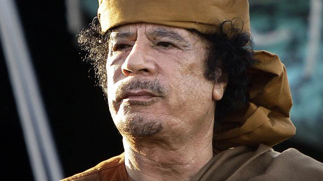 Libyan Militant Claims Waterboarding, CIA Abuses: Report