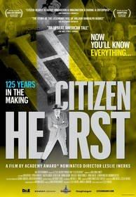 Academy Award- and Emmy-Nominated Director Leslie Iwerks, D&E Entertainment & Hearst Corporation Announce Citizen Hearst to Hit Movie Theaters Nationwide March 11