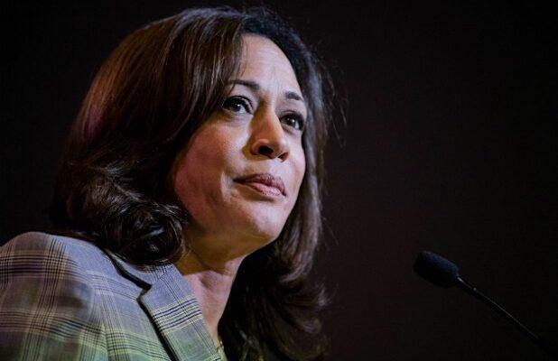 Newsweek Apologizes for Kamala Harris Op-Ed 'Used by Some as a Tool to Perpetuate Racism and Xenophobia'