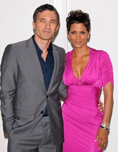 Halle Berry and Olivier Martinez are engaged. Credit: Getty Images