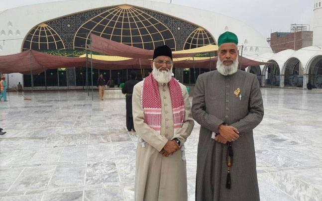 Nizamuddin priests who went missing in Pakistan to return on Monday