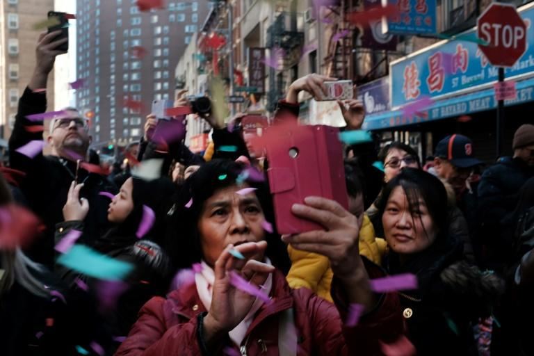 Neither Facebook or Twitter are legally accessible in China