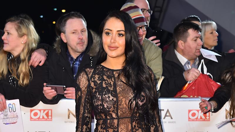 Reality star Marnie Simpson engaged to Casey Johnson