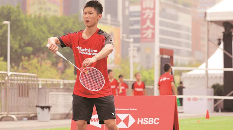 Shuttle flies outdoors: Badminton s new version hopes to bring in casual fans, players into fold