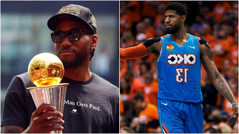 This Week in US Sports: Clippers one-up Lakers, Home Run Derby shocks world
