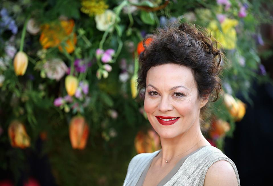 <p>Helen McCrory died yesterday, aged 52</p> (Getty Images)