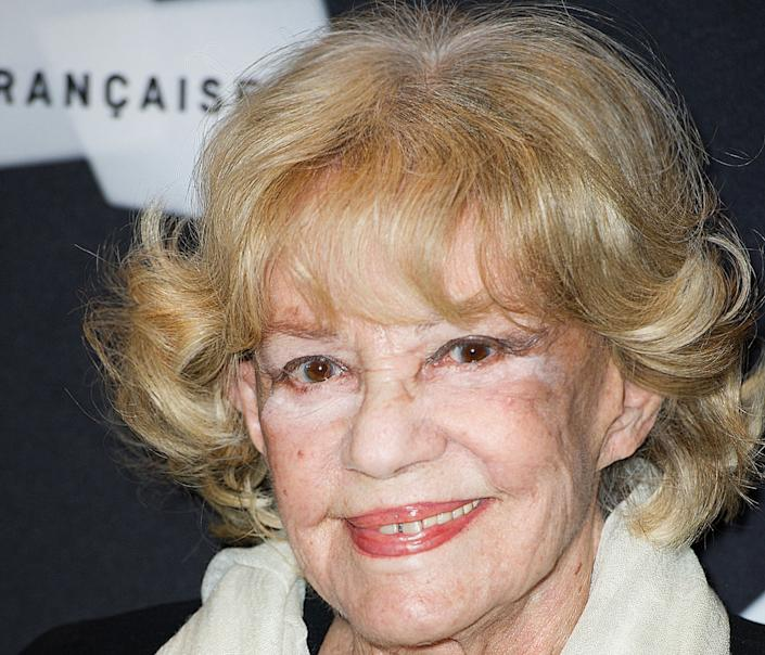 Award-winning French actress Jeanne Moreau, 89, who was best known for thriving in the French New Wave cinema, died on July 31, 2017.