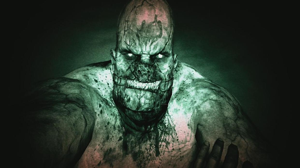 Get Outlast for $5 and Other Great Horror Games in GOG
