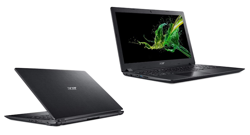 Notebook Acer 15,6'' A315-42-R73T