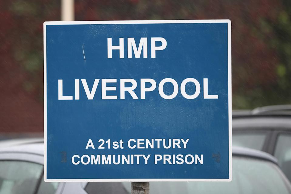 """Inspectors found the prison to be in a """"squalid"""" state (PA)"""