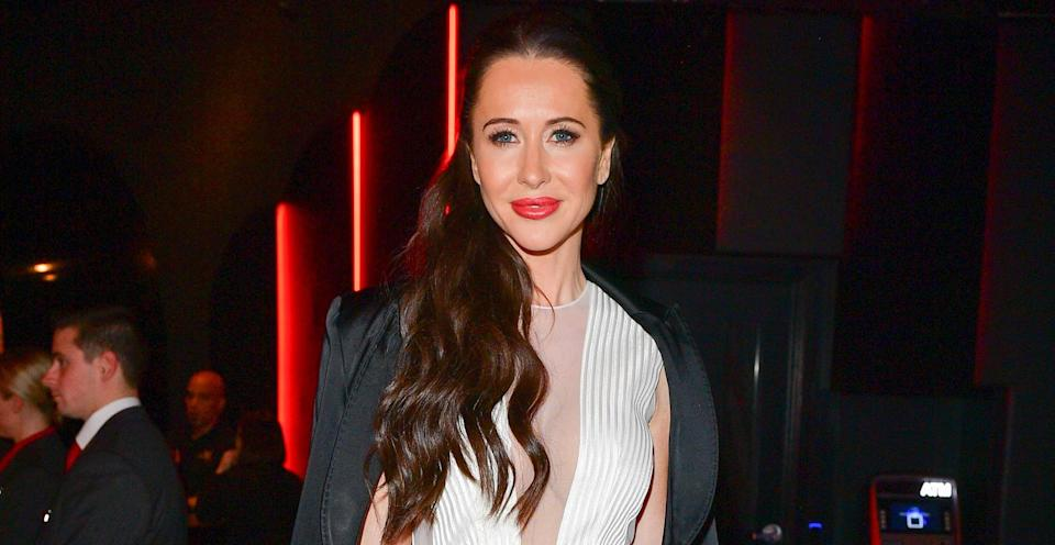 Jessica Mulroney has given an interview to Harper's Bazaar. [Photo: Getty Images]