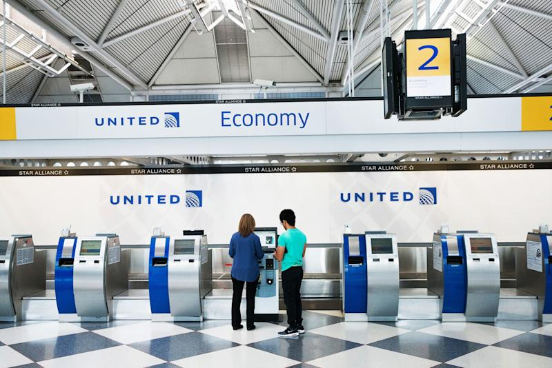 United Claims Passenger Dragged Off Plane Was 'Belligerent' and Is Also Hiring a New PR Person