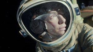 'Gravity' Star Sandra Bullock to Receive Acting Honor at Hollywood Film Awards (Exclusive)