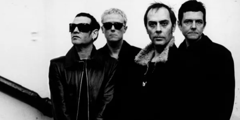 Original Bauhaus lineup to reunite for first time in 13 years