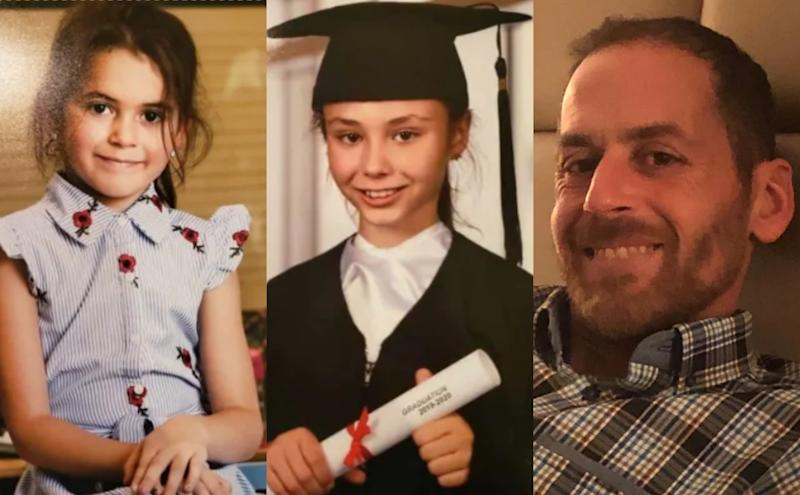 Quebec police say they found 2 bodies in St-Apollinaire during search for 2 girls