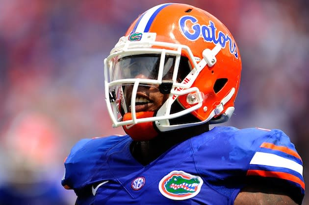 Florida DT Dominique Easley to enter the NFL draft