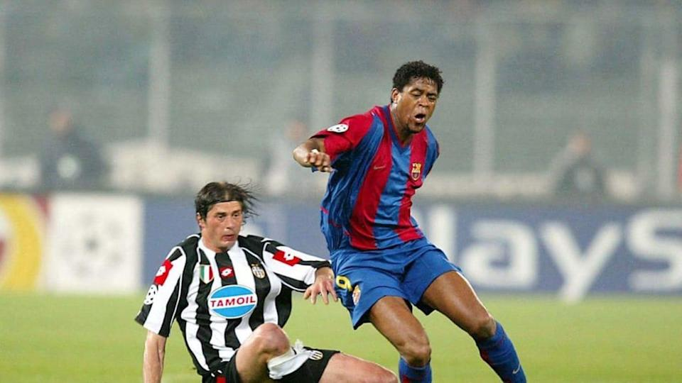 Patrick Kluivert   Alessandro Sabattini/Getty Images