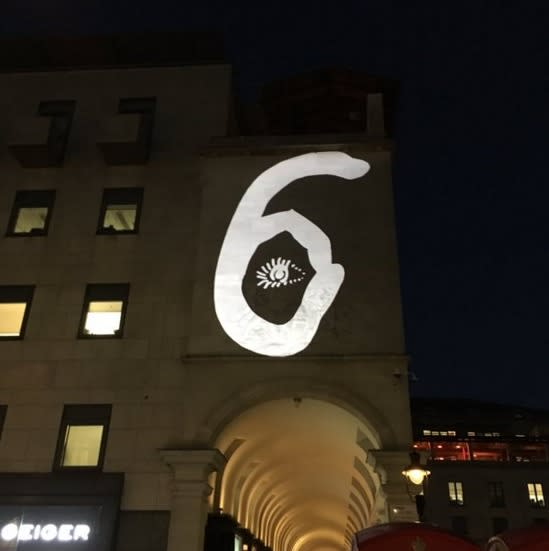 Drake announces 'Views from the 6' album release date