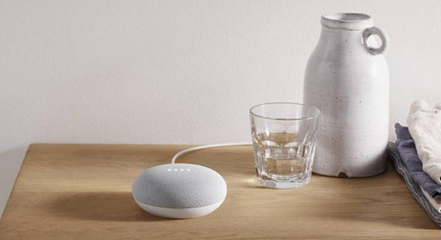 Why the Google Mini has become my families favourite item of tech. (John Lewis)