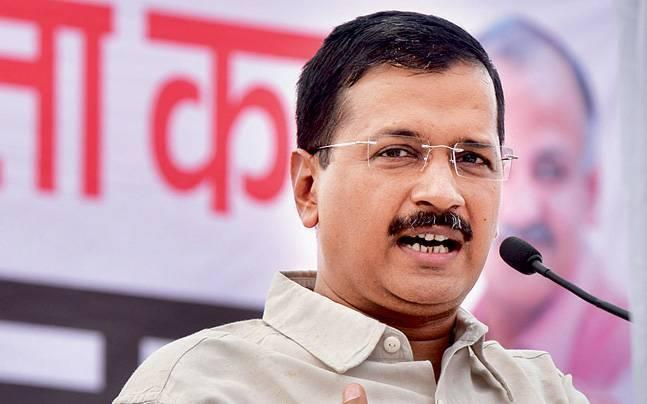 EVM software is bugged, dare Election Commission to reveal its name to us: Delhi CM Arvind Kejriwal