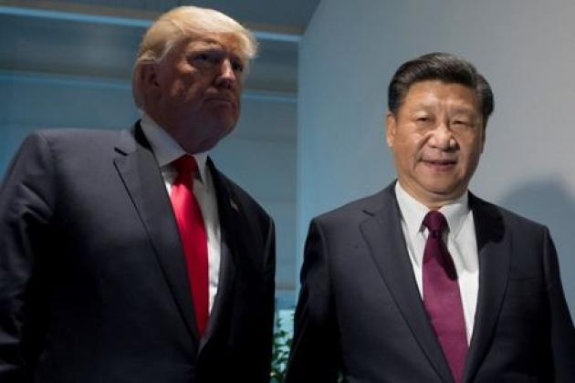 In meeting, Trump to push a reluctant Xi to rein in North Korea