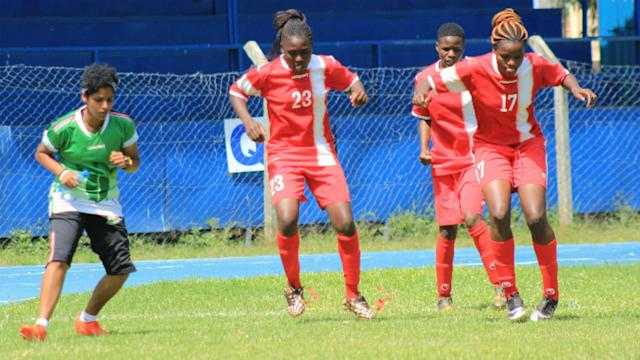 An aggregate win over the West African will see Starlets make a second appearance at the continental stage