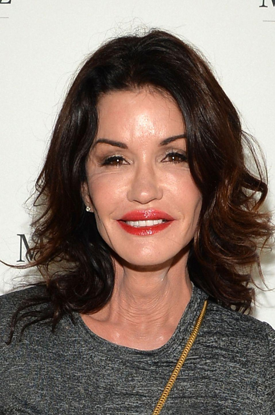 "<p>After being diagnosed with breast cancer, model and actress Janice Dickinson wished she had never gotten breast implants. ""If I had to play my life over again, I would have never gotten breast implants in the first place,"" <a href=""https://www.etonline.com/news/189178_janice_dickinson_reveals_biggest_regret_after_breast_cancer_diagnosis"" rel=""nofollow noopener"" target=""_blank"" data-ylk=""slk:Janice said"" class=""link rapid-noclick-resp"">Janice said</a>. ""I didn't need to have a mastectomy, although I'm so blessed as just Janice being Janice that I said, 'Take them out! Take them out, cut them out! Just take them out now!'""</p>"