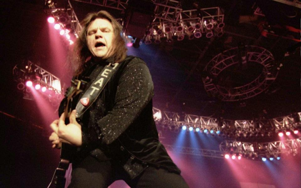 '10-minute Wagnerian explosive anthems sung by a 350-pound guy with a huge voice': Jim Steinman on Bat Out of Hell, his collaboration with Meat Loaf