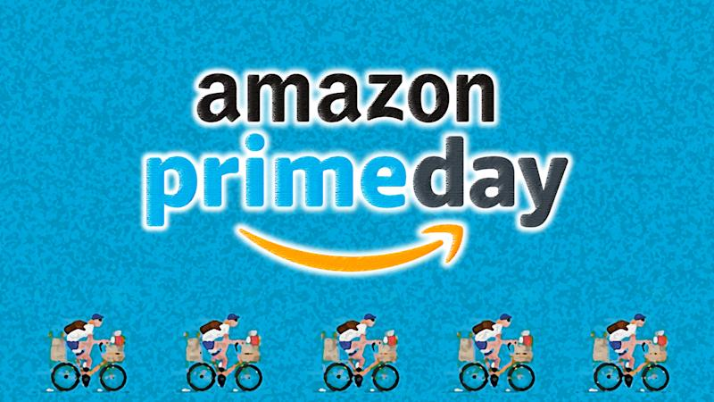 Amazon Prime Day cycling deals