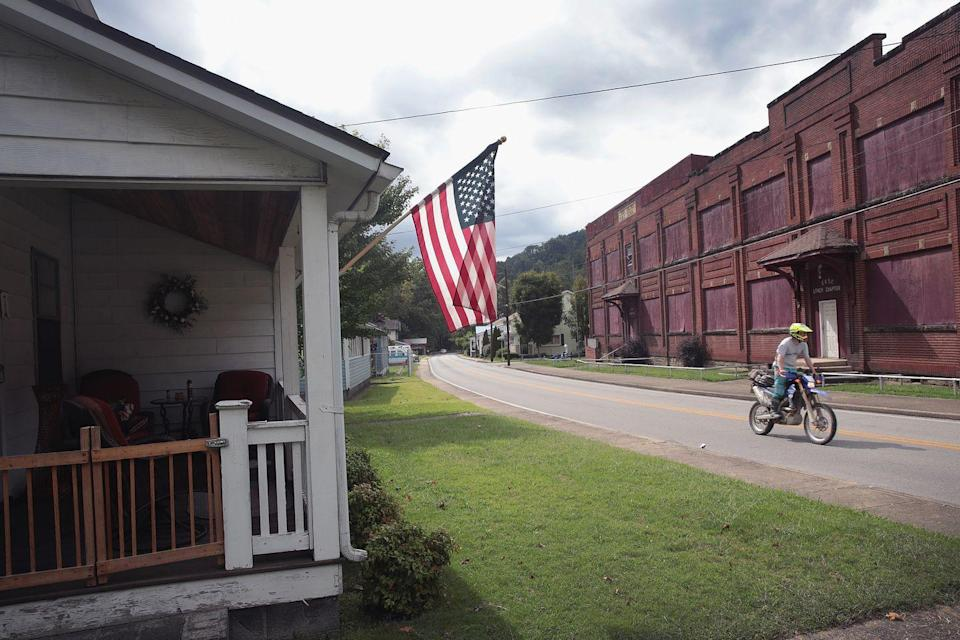 "<p>Mining company towns were relatively common in the Appalachian region of the U.S. throughout the late 19th and early 20th centuries, though few are still around today. Lynch, Kentucky, is one of the survivors, sticking around for more than a century. Looking to ramp up production during World War I, <a href=""https://www.kentucky.com/news/state/article134813224.html"" rel=""nofollow noopener"" target=""_blank"" data-ylk=""slk:U.S. Steel purchased 19,000 acres of land in 1917"" class=""link rapid-noclick-resp"">U.S. Steel purchased 19,000 acres of land in 1917</a> and created what became the world's largest company-owned coal town. After clearing the wilderness, the steel giant constructed hundreds of houses, along with stores, schools, a hotel, a hospital, a baseball field, a fire station, water and power plants, as well as one mile of railway tracks to connect Lynch to the closest L&N Railroad station.</p><p>But, like so many other mining towns, the work dried up and former employees moved out. By the end of 2016, there were<a href=""https://www.kentucky.com/news/state/article134813224.html"" rel=""nofollow noopener"" target=""_blank"" data-ylk=""slk:fewer working miners"" class=""link rapid-noclick-resp""> fewer working miners</a> in all of Eastern Kentucky than there were working in Lynch at its peak. Though many of the houses and buildings currently sit abandoned, residents are making an effort to promote tourism and small businesses in order to keep Lynch on the map. </p><p>Also, unlike other coal mining towns in Appalachia that were hastily built and never truly developed, <a href=""https://www.kentucky.com/news/state/article134813224.html"" rel=""nofollow noopener"" target=""_blank"" data-ylk=""slk:Lynch was created as a model town"" class=""link rapid-noclick-resp"">Lynch was created as a model town</a> with all the infrastructure, healthcare facilities and leisure activities needed to sustain it into the 21st century. Today you can visit the town, as well as<a href=""http://www.portal31.org/"" rel=""nofollow noopener"" target=""_blank"" data-ylk=""slk:Portal 31"" class=""link rapid-noclick-resp""> Portal 31</a>, Kentucky's first exhibition coal mine.</p>"