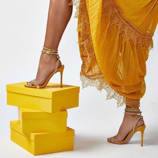 """<p>In the market for vibrant heels with glitzy accents? You'll definitely want to take a peek at the colorful styles by Flor de Maria</p><p><a class=""""link rapid-noclick-resp"""" href=""""https://flordemariacollection.com/"""" rel=""""nofollow noopener"""" target=""""_blank"""" data-ylk=""""slk:SHOP NOW"""">SHOP NOW</a></p><p><a href=""""https://www.instagram.com/p/B9sA-cQJXQs/"""" rel=""""nofollow noopener"""" target=""""_blank"""" data-ylk=""""slk:See the original post on Instagram"""" class=""""link rapid-noclick-resp"""">See the original post on Instagram</a></p>"""