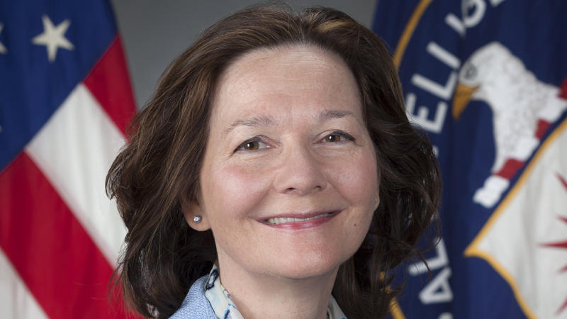 Gina Haspel: 3 things to know about Trump's new CIA director