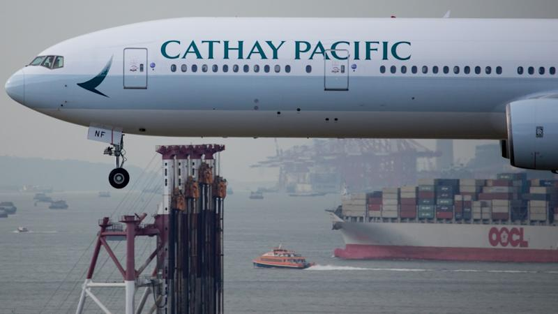 Cathay Pacific close to sealing deal to end four-year dispute with pilots over pay, allowances and roster, staff told in internal memo