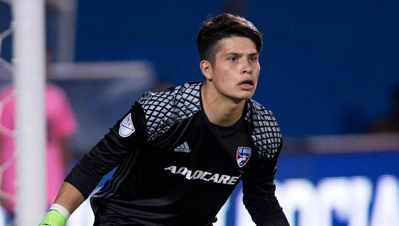FC Dallas' Gonzalez suspended due to alleged domestic abuse incidents