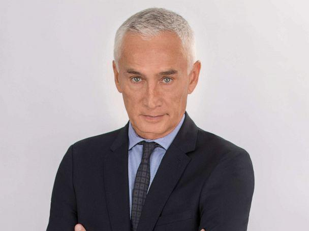 PHOTO: Anchor Jorge Ramos (ABC News)