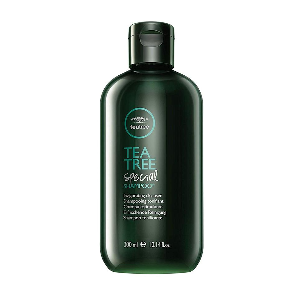 """""""My hair feels clean and soft after using this shampoo and conditioner. As an added bonus, they feel refreshing on the scalp."""""""