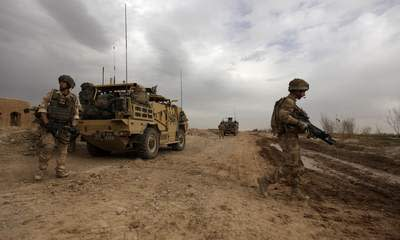 Troops May Come Home Early From Afghanistan