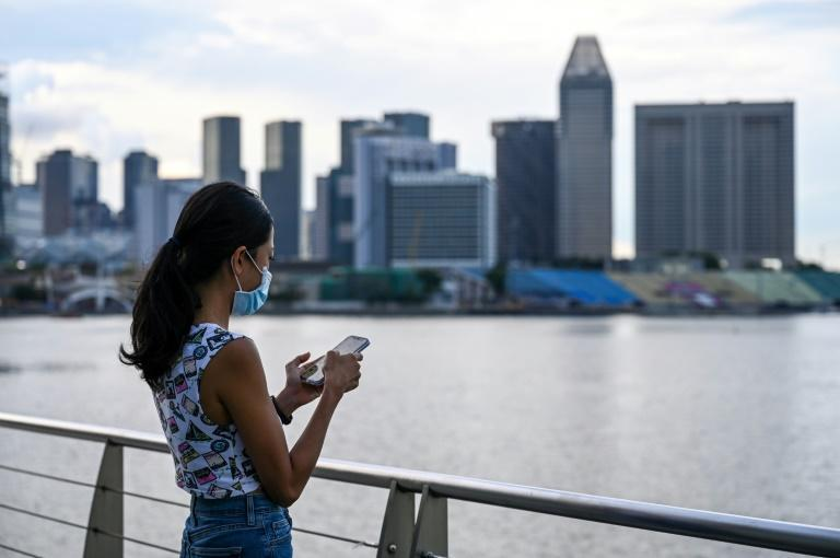 Erica decided to go abroad to get her eggs frozen, sidestepping Singapore's ban on the process
