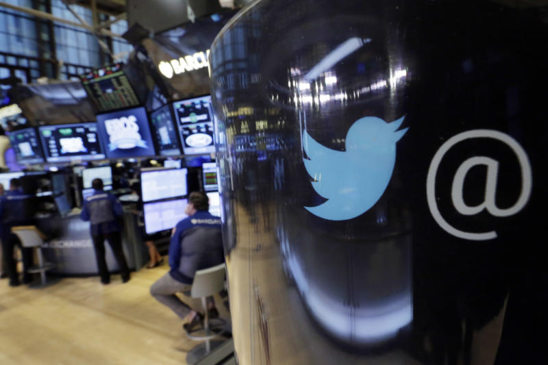 Twitter Inc (TWTR) Debuts 3 New Features to Target Abuse