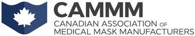 A leader in vertical integration, machine learning and blockchain technology, Inno Lifecare will provide key insights and subject matter expertise to support new methodologies and technologies in the emerging medical mask industry across Canada. (CNW Group/Canadian Association of Medical Mask Manufacturers)