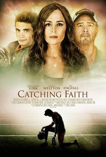 """<p>Between her highly successful husband, honor roll daughter, and star athlete son, Alexa Taylor has a picture perfect life. However, her image is put into question when tragedy strikes from all sides. Faith is the only thing that can save Alexa now.</p> <p><a href=""""http://www.hulu.com/movie/catching-faith-4f04839d-5e9e-430d-af10-1082d8f5a606"""" class=""""link rapid-noclick-resp"""" rel=""""nofollow noopener"""" target=""""_blank"""" data-ylk=""""slk:Watch Catching Faith on Hulu."""">Watch <strong>Catching Faith</strong> on Hulu.</a></p>"""