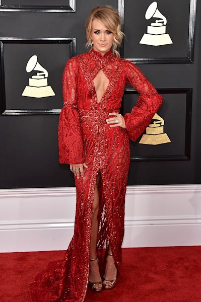 Us Weekly awards best dressed honors to the hottest stars from the Grammys — watch the video to check out our picks!