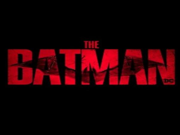 'The Batman' logo shared by director Matt Reeves (Image source: Twitter)
